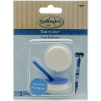 Spellbinders Tool'n One Foam Applicator