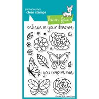 "Lawn Fawn Clear Stamps 4""X6"""