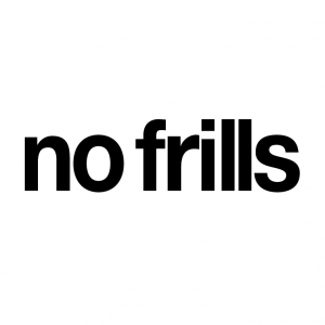no frills day crop