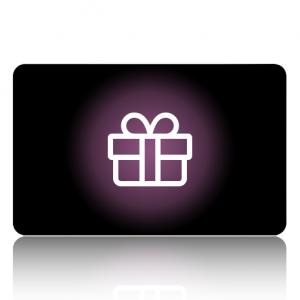Website Gift Certificate