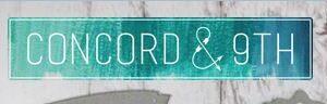 Concord&9th